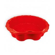 Песочница-бассейн малый 5656 красный