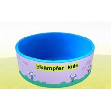 Сухой бассейн Kampfer Kids [розовый без шариков]