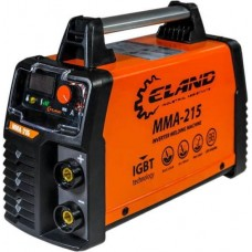 Сварочный аппарат ELAND MMA-215