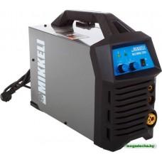 Сварочный аппарат MIKKELI MIG/MMA-200e