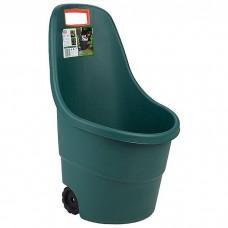 Тележка KETER Easy Go (55 л), зеленый