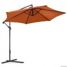Зонт садовый Ampelschirm (Ампэльширм), песочный 300/6