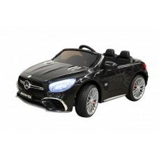 Детский электромобиль Sundays Mercedes Benz BJ855, цвет черный