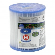 Картридж фильтра очистки воды от механич.примесей 10556 Тип  Н, Еврофильтр