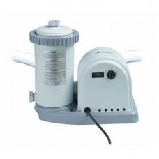 Картриджный фильтр-насос 28636 Intex 5678 л/ч
