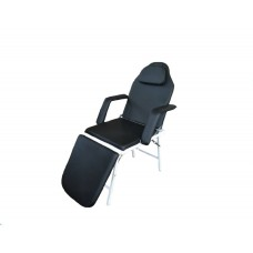 Косметическое кресло RS BodyFit, черное