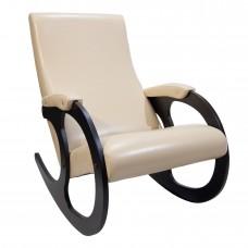 Кресло-качалка Бастион 4 (селена крем)