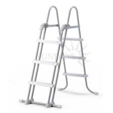 Лестница с платформой для бассейнов с высотой борта от 90 до 107 см Intex 28072/58969