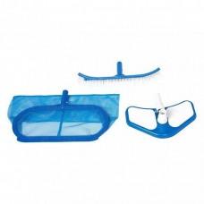 Набор для чистки бассейна 29057/50007