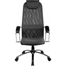 Офисное кресло BK-8CH 21 Серая сетка