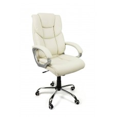 Офисное кресло Calviano Eden-Vip SA-2018 (бежевое)