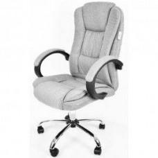 Офисное кресло Calviano FABRIC GRAY SA-2043B