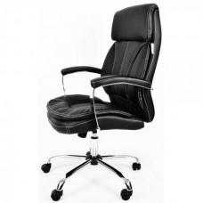 Офисное кресло Calviano STARK black SA-2050