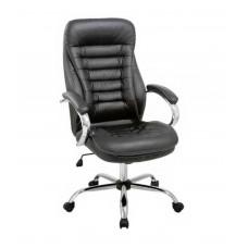 Офисное кресло Calviano VIP-Masserano Black SA-1693 Н (DMSL)