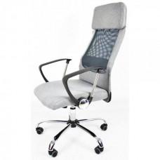 Офисное кресло Calviano XENOS-VIP GRAY