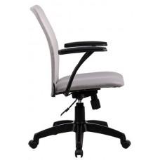 Офисное кресло FP-8PL 24 Светло-серая сетка