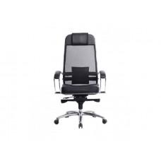 Офисное кресло Samurai SL-1.03 Черный