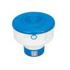 Поплавок-дозатор 29041 Intex 17,8 см для таблеток до 200гр