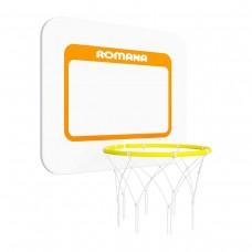 Щит баскетбольный Romana Dop12 (6.07.00)