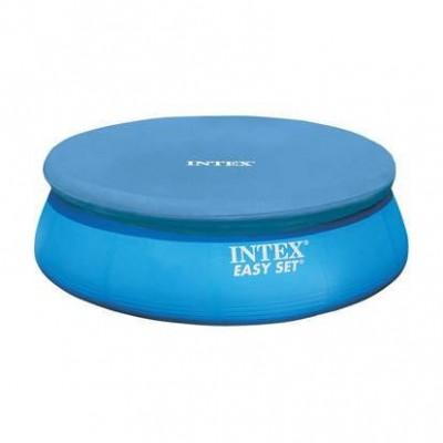 Тент-чехол для бассейнов 28022 Intex EASY SET 366см
