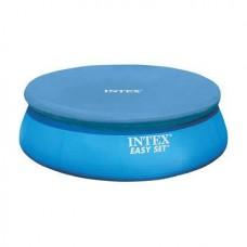 Тент-чехол для бассейнов Изи Сет (Easy Set) 305см Intex 28021/58938