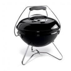 Гриль угольный Weber Smokey Joe Premium 37 черный