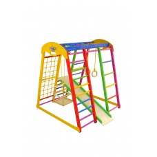 Игровой комплекс PERFETTO KIDS PS-231 Pappagallo Allegrо