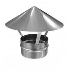 Зонт на Печь для казана