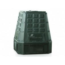 Компостер Prosperplast Evogreen 630 л зеленый