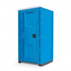 Туалетная кабина ToypeK Промо синяя