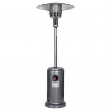 Уличный инфракрасный газовый обогреватель Neoclima 09HW-A уличный (серый)