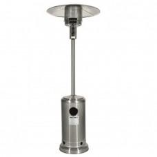 Уличный инфракрасный газовый обогреватель Neoclima 09HW-B уличный (нержавеющая сталь)